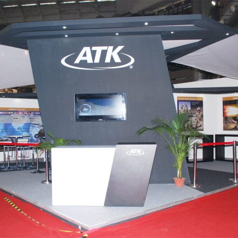 ATK-at-DefExpo