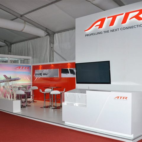 ATR-at-India-Aviation