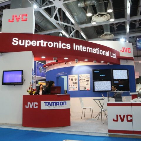 Supertronics-at-IFSEC